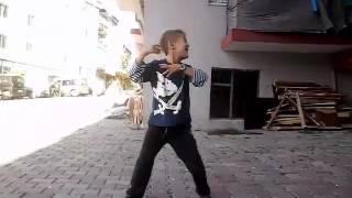 Dj army madafaka  feat ATAKAN