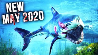 Top 10 NEW Games of May 2020