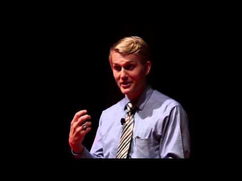 Medical Education for the MedX Generation | Gregory Snyder | TEDxWilmington