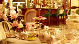 Чайная церемония/Tea Ceremony