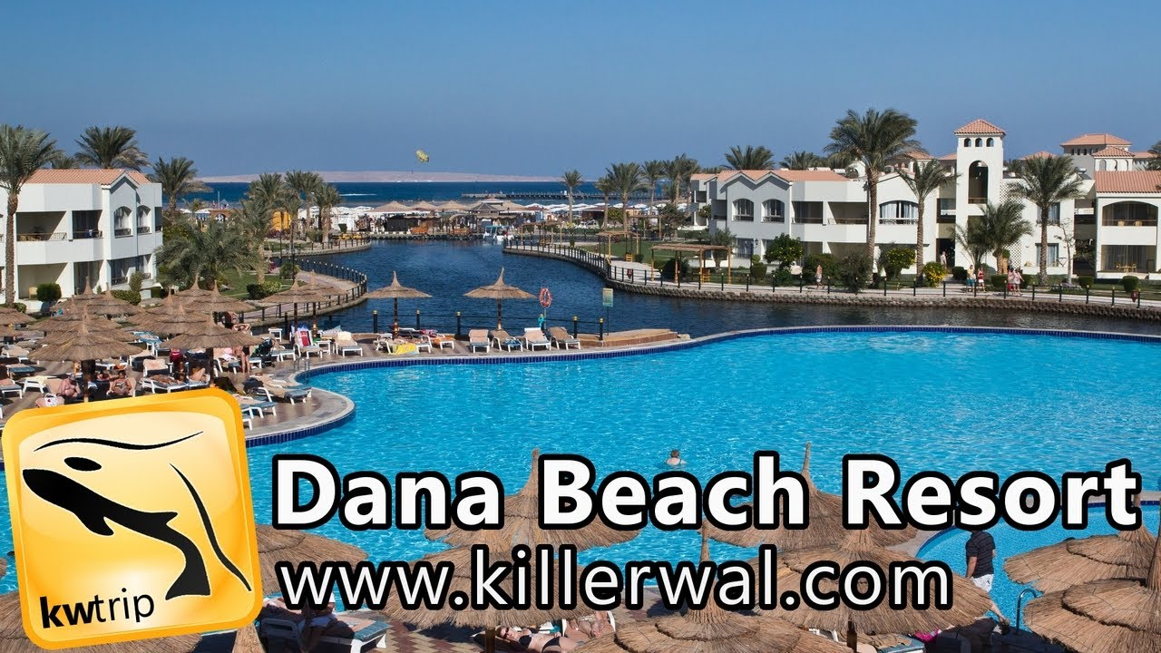 Dana Beach Resort Hurghada Hd Holidaycheck Außenreporter In Ägypten You