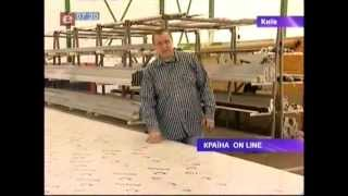 Теплица из поликарбоната, монтаж теплицы(, 2012-05-03T10:40:12.000Z)