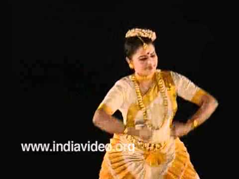 Ajitha Hare - Mohiniyattam