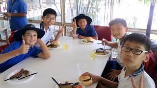 Publication Date: 2017-09-23 | Video Title: 元朗商會小學_2017澳洲布里斯本遊學團