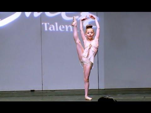 Elliana Walmsley - Sing For You (Dance Moms Season 6 Ep. 33)