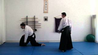 aiki lab advanced practice 2 working through old habits