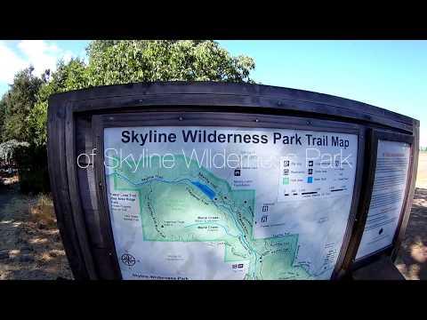Fronda Views of Skyline Wilderness Park