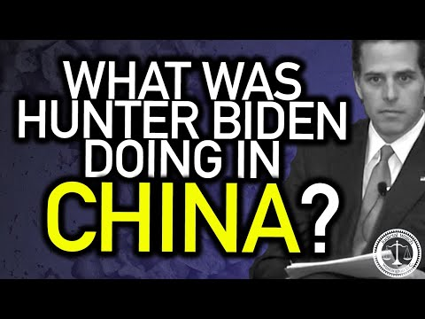 Hunter Biden Took HUNDREDS of Trips to Foreign Countries with Secret Service
