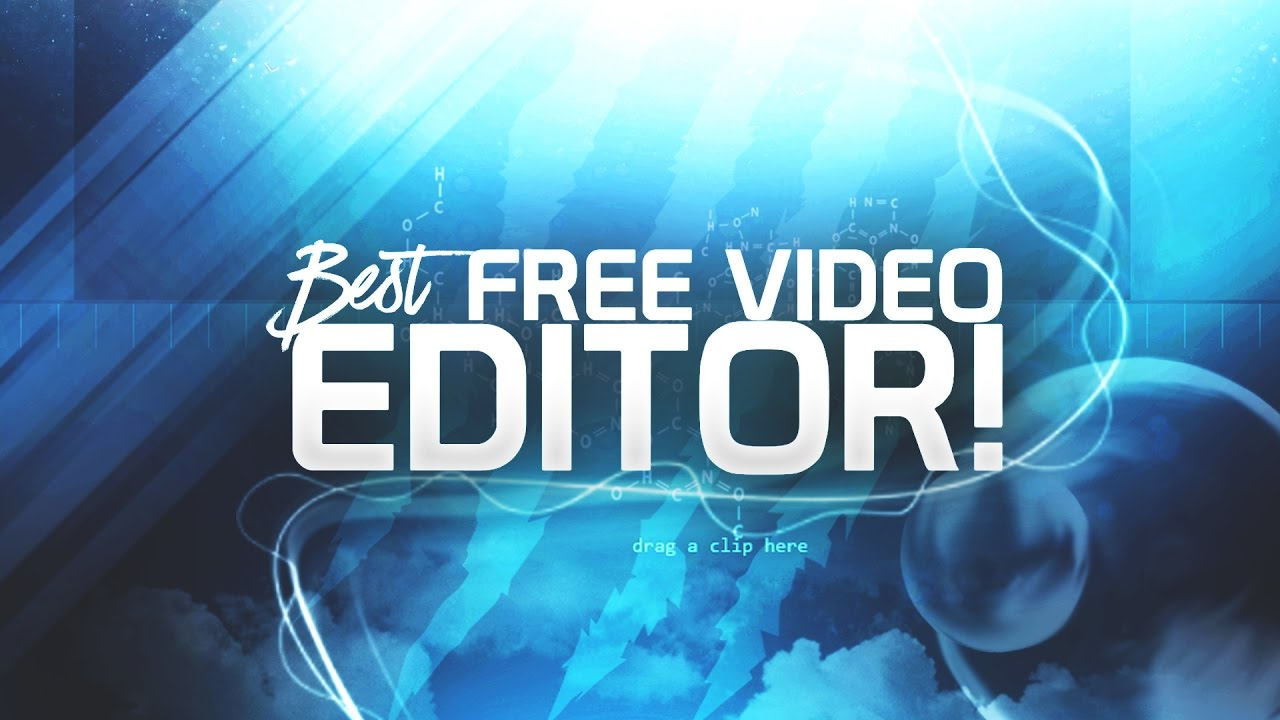 free video editor for windows without watermark