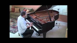 Kabalevsky Op. 27 no. 1 Waltz Time.wmv