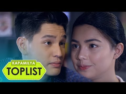 Kapamilya Toplist: 12 scenes that showed Maggie and Gio's growing friendship in Halik
