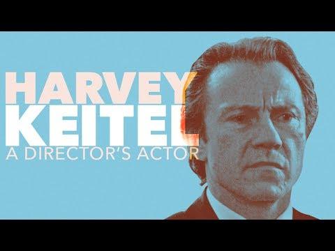 Harvey Keitel: A Director's Actor