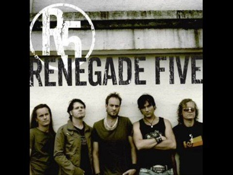 Клип Renegade Five - Darkest Age
