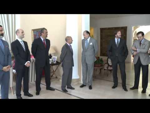 Viatge oficial a Cuba i República Dominicana