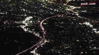 高速道路のUターン渋滞・九州自動車道