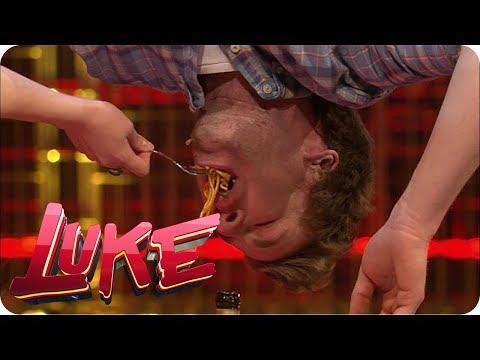 Joyce & Luke: Date mit Hindernissen - LUKE! Die Woche und ich