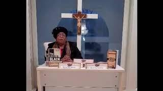 Nineteenth Street Baptist Bible Study