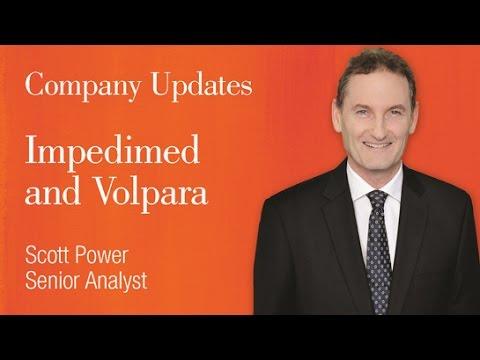 Company Update: Scott Power Senior Analyst