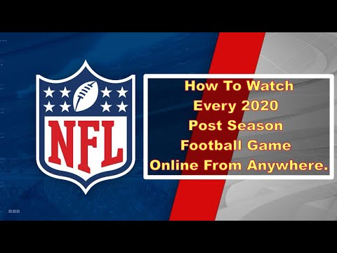 NFL FREE Live Streams Week 2 (9/20/20): How to watch every ...