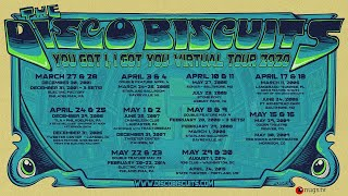 The Disco Biscuits - 2/20/14