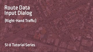 Traffic Engineering | Network Analysis Software | INTERSECTION 8