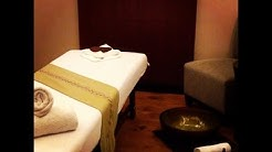 Holiday Inn & Suites Makati Spa Rates and Massage Room by HourPhilippines.com