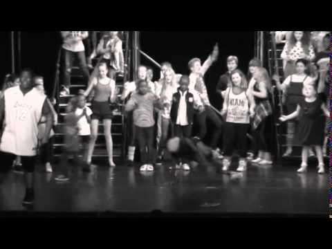 FAME The MUSICAL HIGHLIGHTS
