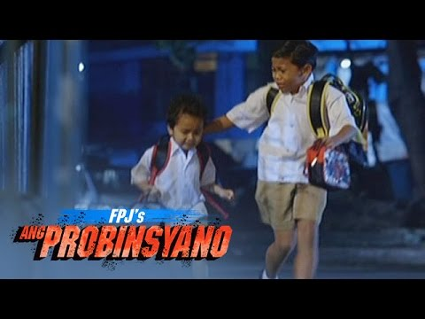 FPJ's Ang Probinsyano: Curfew