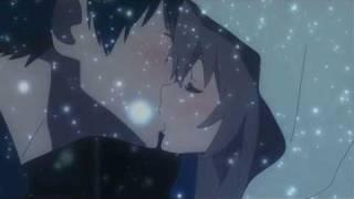 Repeat youtube video Toradora AMV: Fireflies ♥