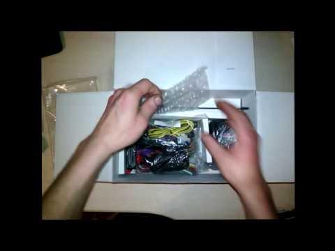 Автосигнализация SCHER-KHAN LOGICAR 4 - Обзор