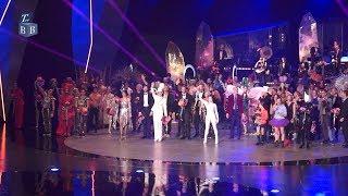 VIVID Grand Show - Weltpremiere - Red Carpet und Zuschauerstimmen