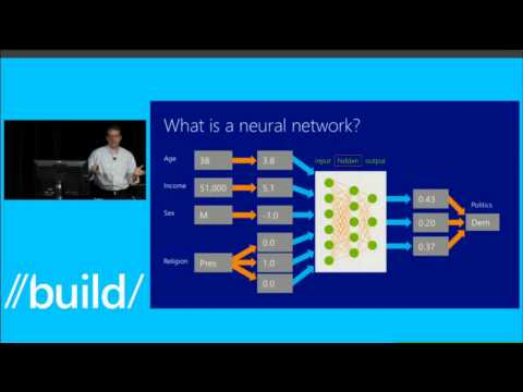 Developing Neural Networks c#
