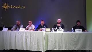 "Karim Al Hanifi et Al Masih.co ""JESUS mission locale ou universelle?"""