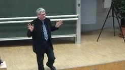 Physik am Samstagvormittag 2013: Energiewende - Wunsch und Wirklichkeit - (besserer Ton)
