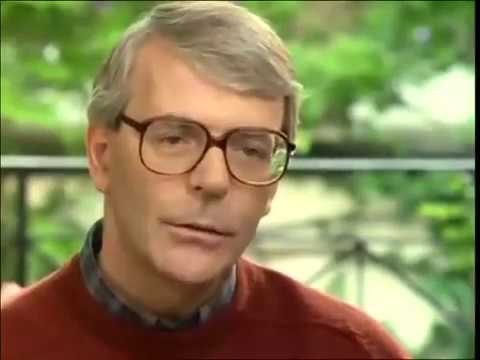John Major The Movie: A Conservative Party Election Broadcast, 1992