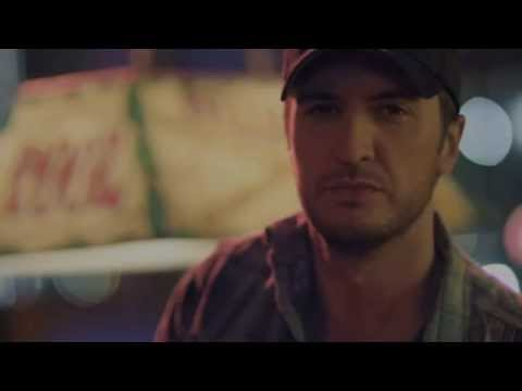 Luke Bryan- Crash My Party