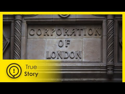 The Spider's Web Britains Second Empire - True Story Documentary Channel