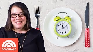 We Tried Intermittent Fasting For A Month | Today