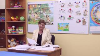 Симина Рита Михайловна читает своё стихотворение в день 22 июня.