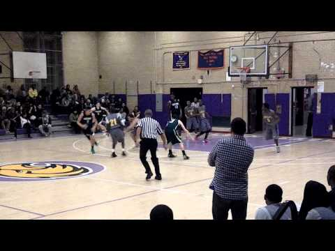 bronx science vs taft high school gm2 part 4