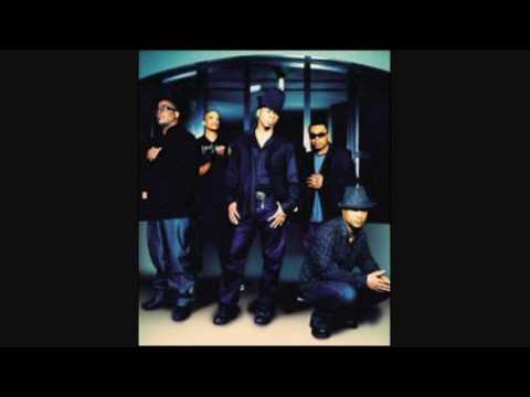 Mint Condition - If Trouble Was Money - Jason's Lyric Soundtrack (1994) [In HD]
