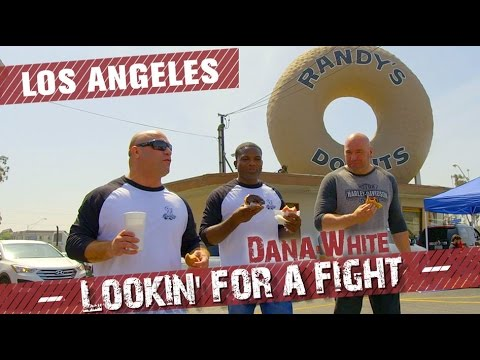 Dana White: Lookin' for a Fight - Episode 7