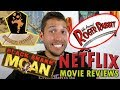 Black Snake Moan - Shaolin Soccer - Who Framed Roger Rabbit || NETFLIX MOVIE REVIEWS