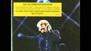 VAN MORRISON - I Just Want To Make Love To You LIVE (1974)