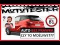 PIERWSZY RAZ z AUTOMATEM :) Dominika & Automatyczna ...