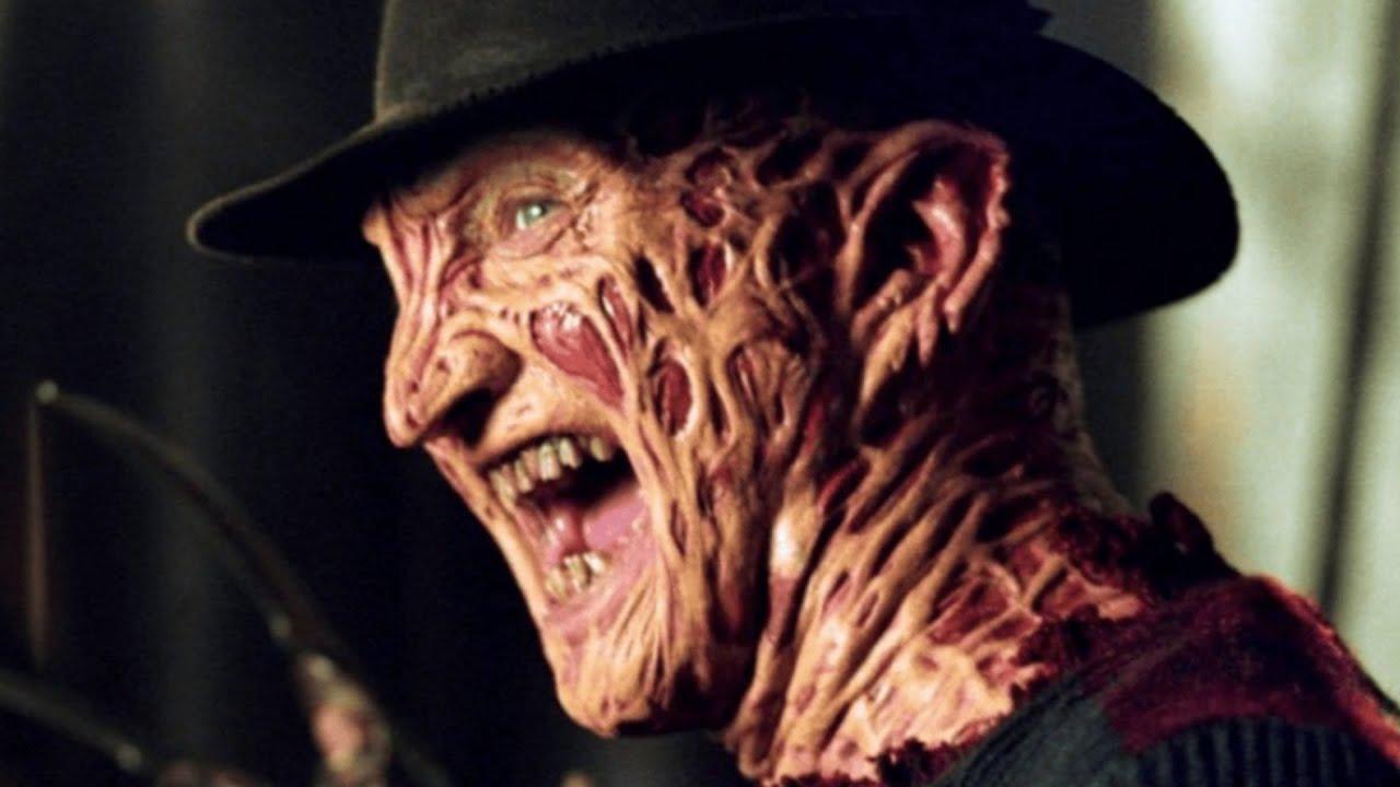 Por Qué El Actor De Freddy Krueger Ya No Fue El Mismo Luego De Su Papel - YouTube