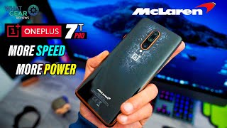 Oneplus 7t Pro McLaren Edition | The 2nd Fastest Android 2019 | Unboxing