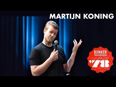Martijn Koning - Vluchteling - Alles met kaas