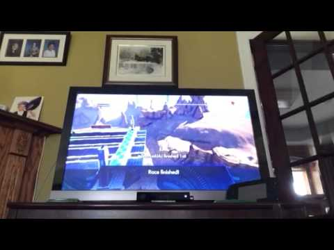 Trials fusion unicorn jumping off of a diving board youtube - Trial fusion unicorn ...