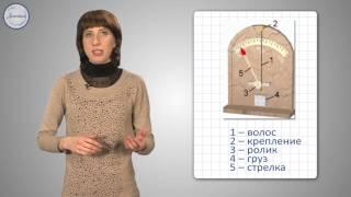 Физика 8 класс. Влажность воздуха